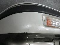 KA3・レジェンド/純正・フロントバンパー