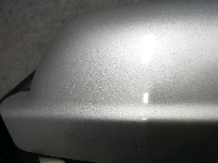 3BBDNF・VWパサート/純正・左ドアミラー