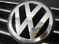 3BBDNF・VWパサート/純正・フロントグリル