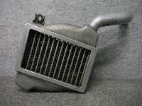 KK4・ヴィヴィオ・RX-R/純正インタークーラー/A型