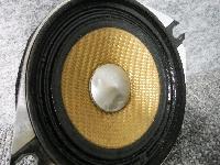 パイオニア・カロッツェリア/10cm・セパレート2ウェイスピーカー