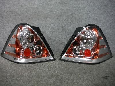 RB1・RB2/オデッセイ/社外LED・テールライト左右