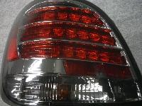 16系・アリスト/LEDテールライト&フィニッシャー/左右セット