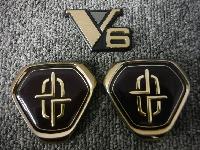 Y31・セドリック/エンブレムセット