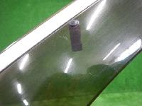 フォルクスワーゲン/1K型/ゴルフ5/純正/ドアバイザー/1台分