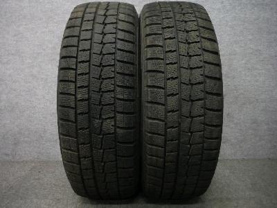 ダンロップ・WM01/スタッドレスタイヤ・235/50R17/2本セット