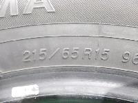 ヨコハマ/アイスガード・IG50/15インチ/スタッドレス/4本セット