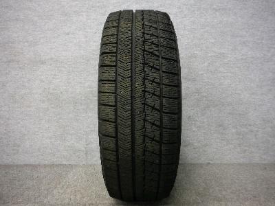 ブリヂストン・VRX/スタッドレスタイヤ・185/55R16/1本のみ ○