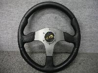 MOMO・RACE/35φ・35cm/ステアリング