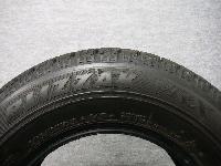 ブリヂストン・VRX/スタッドレスタイヤ・205/65+15/2本セット