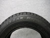 ブリヂストン・レボGZ/スタッドレスタイヤ・175/65R15/2本セット