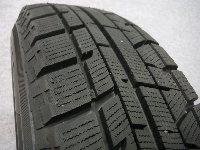 ヨコハマ・アイスガードiG50/15インチ・スタッドレスタイヤ/4本セット