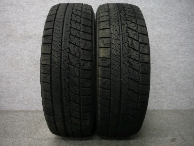 ブリヂストン・VRX/16インチ・スタッドレスタイヤ/2本セット