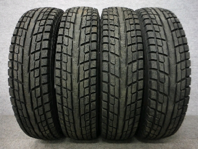 ヨコハマ・ジオランダー/スタッドレスタイヤ・175/80R16/4本セット