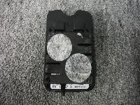 三菱電機/ETC・アンテナ分離型/12V車・音声案内タイプ