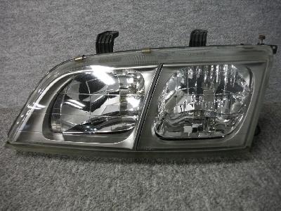 P11・プリメーラ/純正・左ヘッドライト