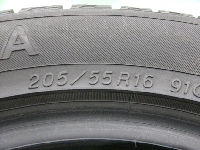 ヨコハマ/アイスガード・IG50/16インチ/スタッドレス/2本ばら売り