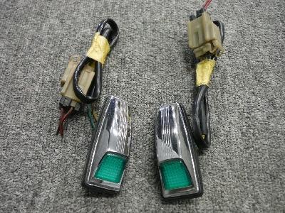 Y30・セドリック・グロリア/純正フェンダーマーカー