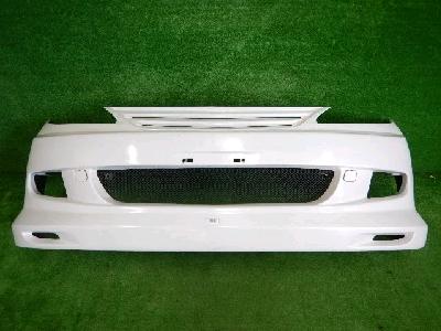 トヨタ/MCR40/エスティマ/FRP製/フロントバンパー