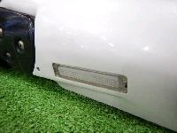 トヨタ/MCR40/エスティマ/LEDウインカーカバー付/ドアミラー/左右セット