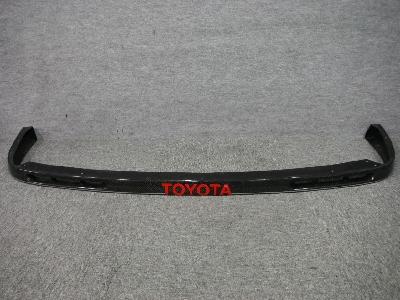 Z20・ソアラ/社外・フロントリップスポイラー