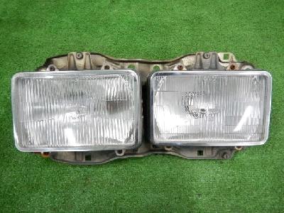 日産/430型/セドリックセダン/純正/左ヘッドランプ
