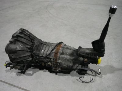 GZ20・ソアラ/5速・マニュアルミッション/ターボ用・W58