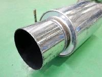 L700V/ミラ/HKS/マフラー/3点セット