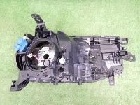 日産/Z12系/キューブ/純正/左ヘッドランプ