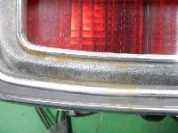 日産/230型/グロリア/純正/左テールランプ/前期型