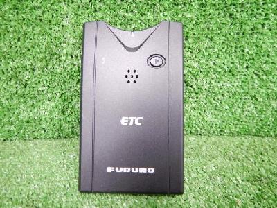 古野電気/ETC車載器/音声案内タイプ