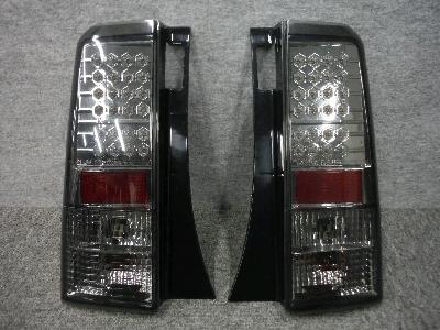 NCP30系・bB/LEDテールライト・左右セット/ジャンク品