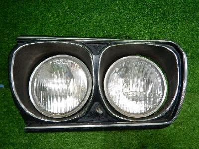 日産/230型/グロリア/純正/左ヘッドランプ