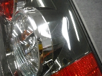 LW3W・MPV/後期型・純正テールライト/左右セット