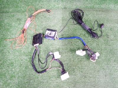 R-SPEC/TV・NAVIキット/切り替えスイッチ付