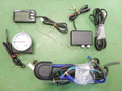 HKS/EVC/ブラックリミテッド/ブーストコントローラー/完動品