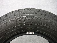 ダンロップ・ウインターマックス/15インチ・スタッドレスタイヤ/4本セット