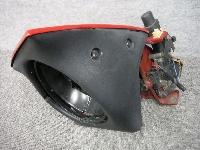 NA系・ロードスター/右ヘッドライト(リトラモーター付き・ランプ無し)