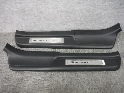 AP1・S2000/純正・スカッフプレート/左右セット