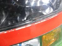 スズキ/MH21S/ワゴンR/純正/ヘッドランプ/左右セット/前期型