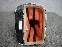 8XCAX・アウディA1/純正シフトノブ&シフトブーツ(コンペティションパッケージ)