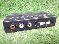 データシステム/R-SPEC/3系統入力/AVセレクター