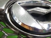 トヨタ/NZE121/カローラ・フィルダー/純正/フロントグリル
