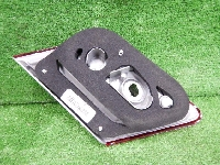 ACV40/カムリ/社外/フィニッシャー/左右セット/内側