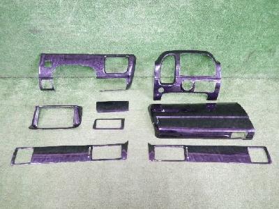 ホンダ/RG1/ステップワゴン/ウッドパネル/インテリアパネル