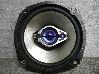 クラリオン/コアキシャル3Way/17cm・スピーカー