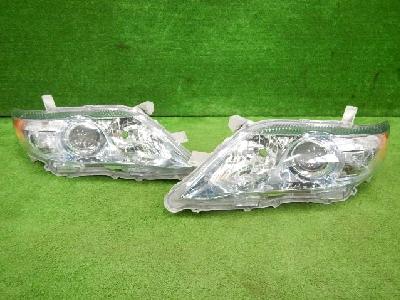 ACV40/カムリ/社外/ヘッドランプ/左右セット