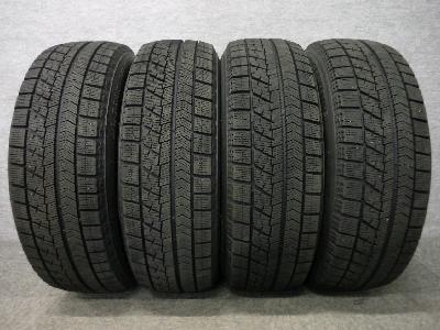 ブリヂストン・VRX/15インチ・スタッドレスタイヤ/4本セット