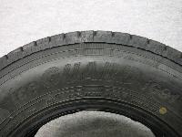 ヨコハマ・iG91/13インチ・スタッドレスタイヤ/バン・ライトトラック用/4本セット