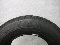 ブリヂストン・VRX/スタッドレスタイヤ・155/80R13/1本のみ